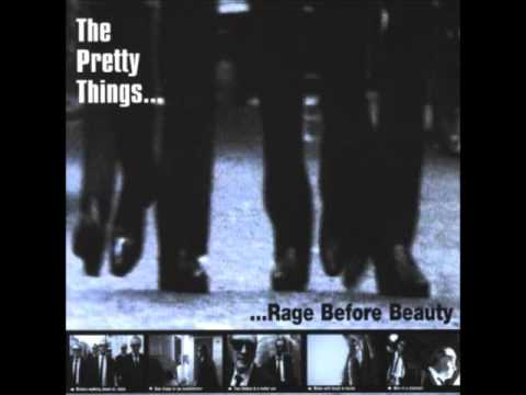 Passion of Love - Pretty Things