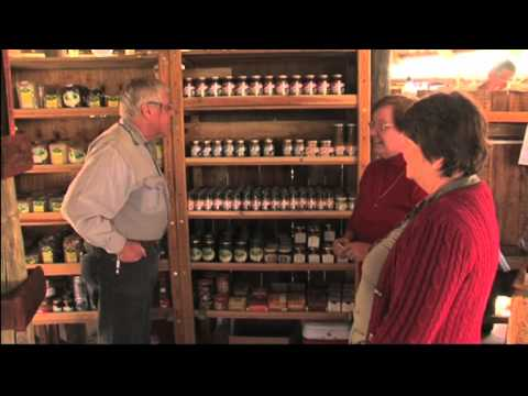 Organic Farming Business