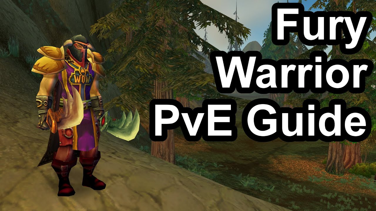 Wow fury warrior best in slot gear geant casino villefranche sur saone galerie marchande