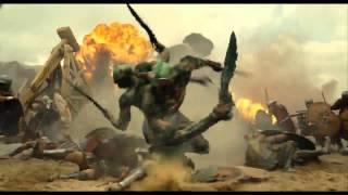 Гнев Титанов (2012) Фильм. Трейлер HD