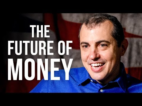 ANTONOPOULOS - THE FUTURE OF MONEY: How Bitcoin & Blockchain Become The World's Currency | LR