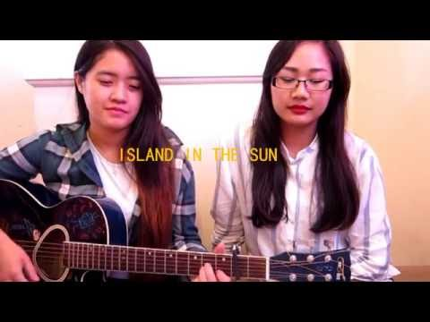 Weezer - Island In The Sun (Cover with Margaret Limbu)