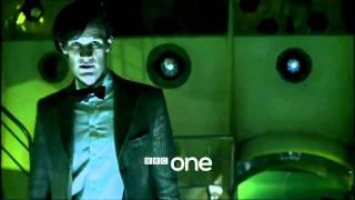 Dr Who Season 6 [2011] Preview Trailer
