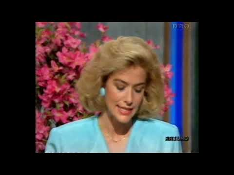 18/9/1990 - RaiUno - Monoscopio, inizio trasmissioni, sigla e frammento Uno Mattina e TG1 Mattina
