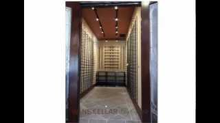 Wine Cellar Builders Atlanta Project Custom Wine Cellars Conversion