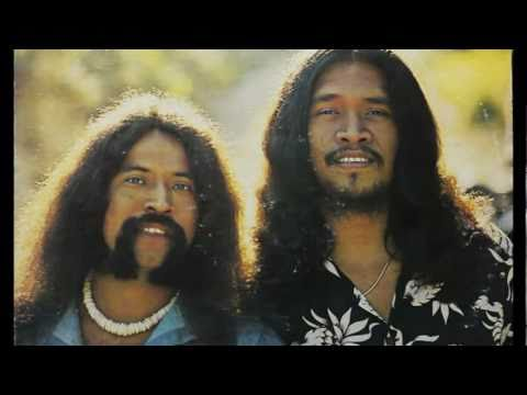 Cecilio & Kapono - GoodNight And GoodMorning (1975)