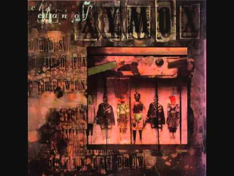 Clan Of Xymox ~ 7th Time