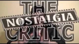 Nostalgia Critic - The Next Karate Kid Review Trailer