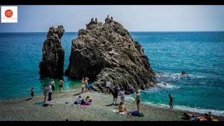 How beautiful is Cinque Terre  Italy. Let