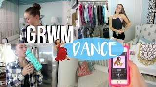 Get Ready With Me: Dance!