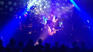 New Model Army:  Setting Sun - Chester 19.11.19