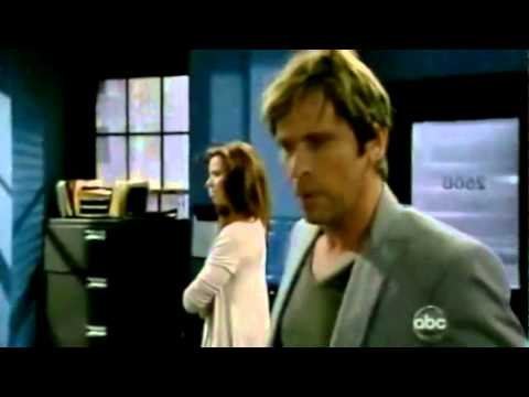 Tea Viciously Lies To Todd About Victor Not Being A Sex Offender & Blair Talks To Sam ~ OLTL Part 53