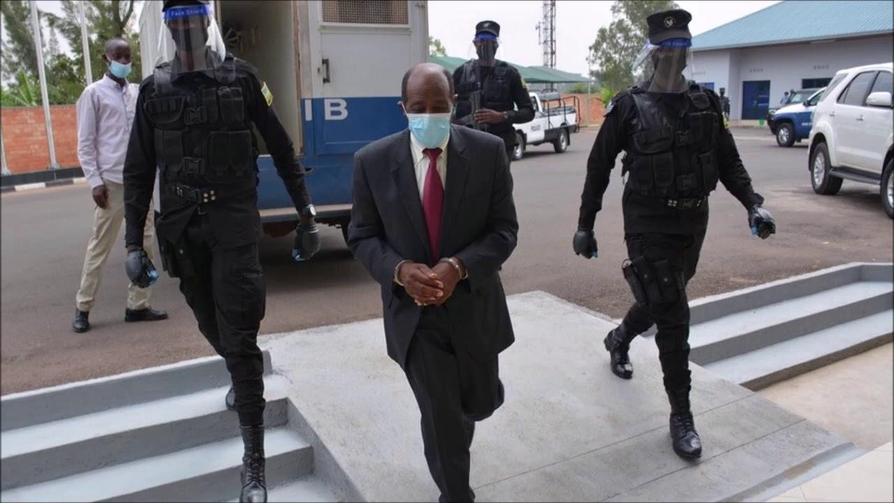 Paul Rusesabagina yaba yarizize cg yazize akagambane ka ba «mpatsibihugu»? Paul Kagame se yarapfuye?
