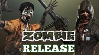 PUBG Zombies Mode Release Date is Coming in hindi