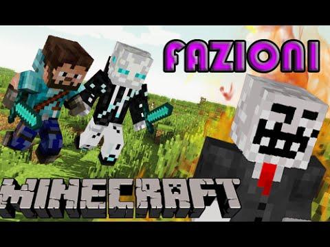 Bordello nelle Fazioni - Minecraft /w zPiats