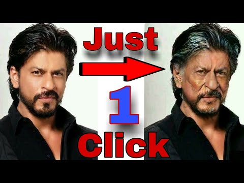 1 click convert your Photo (funny effects) 😉😉