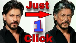 1 Click Convert | Your Photo Like | Old Man or Woman | Photo Editing | Android App | By itech