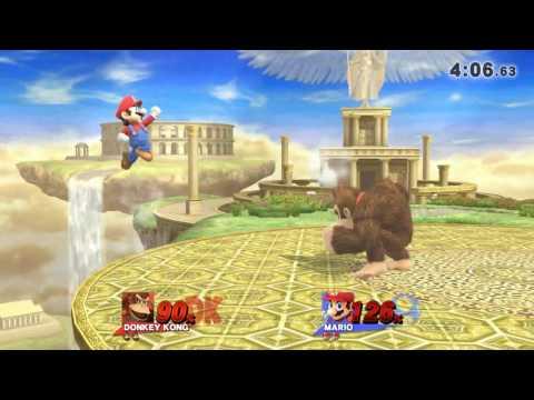 Donkey Kong: vs. Mario