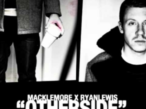 Otherside Remix  Macklemore feat Red Hot Chili Peppers