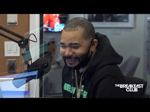 Is It Disrespectful To Envy And Charlamagne's Wives That They Flirt With Each Other