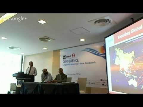 bdNOG2 Conference