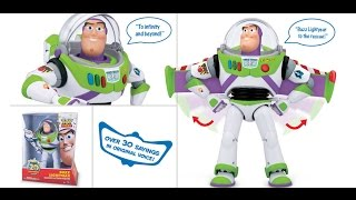 Toy Story 20th Anniversary: Buzz Lightyear