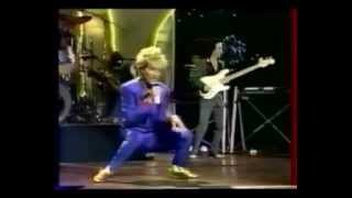 Rod Stewart - MTV AWARDS 1984 - Infatuation (Live)