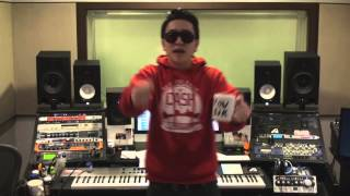 "[AZIATIX] Eminem's ""Rap God"" Cover by Flowsik"