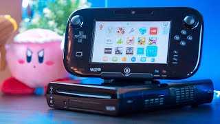 Revisiting the Nintendo Wİi U - Is It Still Worth Buying a Wii U in 2020? | Raymond Strazdas