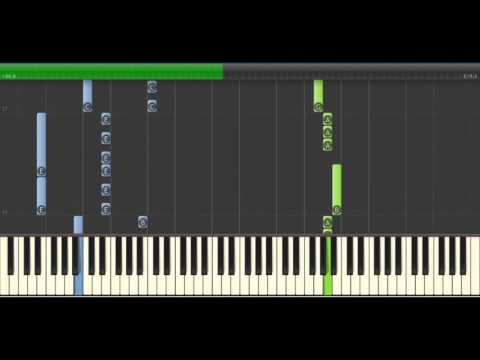 GOT7 - Fly Piano Cover