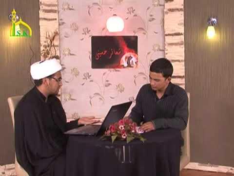 شعائر حسینی(part 7- 2)          isk mashhad