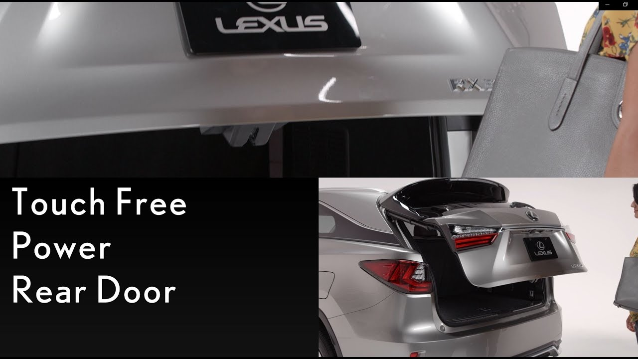 Initializing Toyota And Lexus Automatic Windows A Simple Procedure