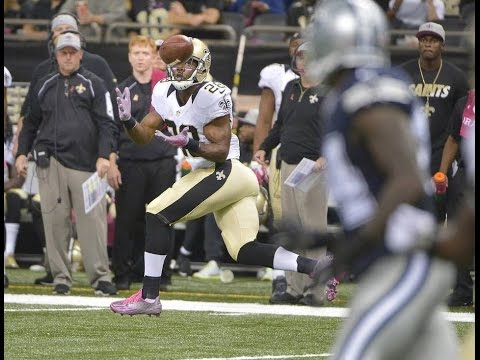 Saints 31, Falcons 21 Thursday Night Football