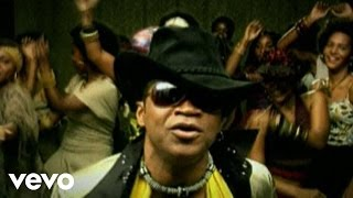 Carlinhos Brown - Garoa ((Videoclip))
