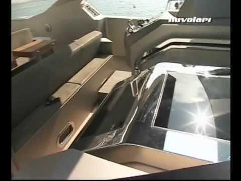Kifaru Askari 63' - Powerboat world, Nuvolari Channel