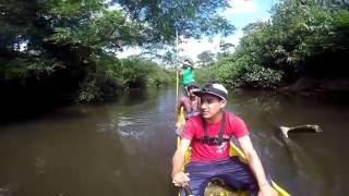 Comunidad Waorani Oriente del Ecuador