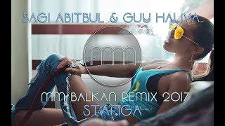 Video SAGI ABITBUL & GUY HALIVA - STANGA (MM BALKAN REMIX 2017) download MP3, 3GP, MP4, WEBM, AVI, FLV Agustus 2018