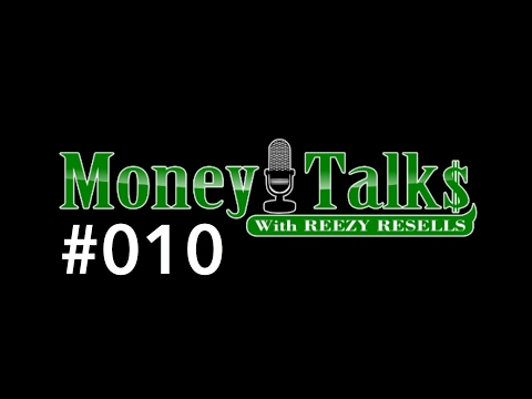 "#010 🔴 LIVE - CALL IN ☎️ ""MONEY TALKS"" 💰 MONDAYS - 6PM PST"