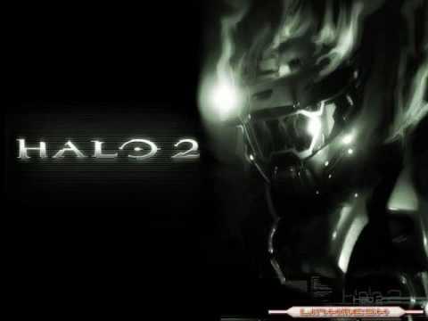 Steve Vai-Halo 2 theme(HQ)