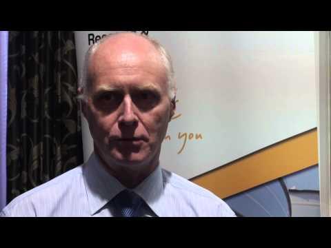 ORM's Phil O'Callaghan talks farm business risk