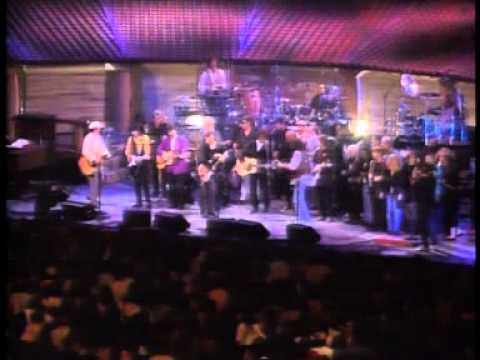 Bob Dylans 30th Anniversary Concert In Madison Square