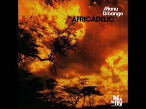Manu Dibango - Afro Soul