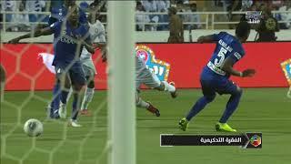 الرائد 0-5 الهلال | الحالات التحكيمية | الجولة 2 | دوري الأمير محمد بن سلمان 2019-2020
