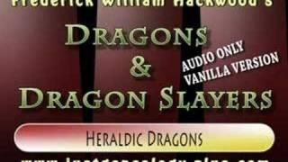 CH 5 (6/7) - Heraldic Dragons