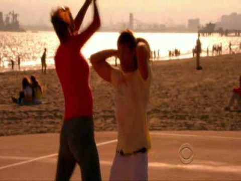 CSI Miami 9x01 Fallen Basketball Game