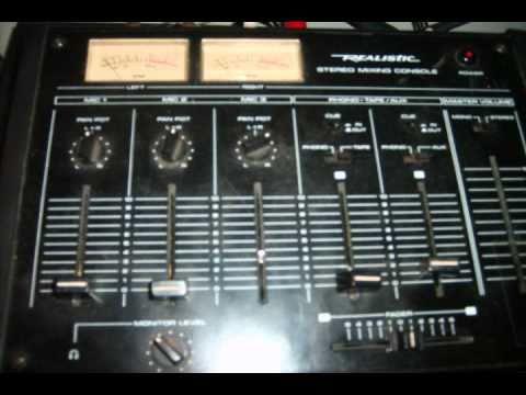 Cleveland OH  FM Radio DX 1977 .wmv