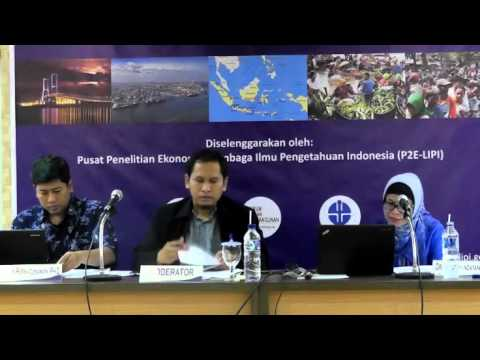 FKP 2015 09 16 (Part 1) Education and employment challenges on the demographic dividend