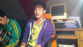 I'm Yours Under The Mistletoe (Cover by Asim Azhar)