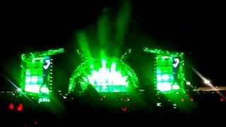 AC/DC - Dirty Deeds Done Dirt Cheap (Live In Zeltweg, Austria, 14.05.2015.)