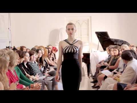 "Carla Zampatti ""Into the Light"" Spring/Summer 2012/13 collection"